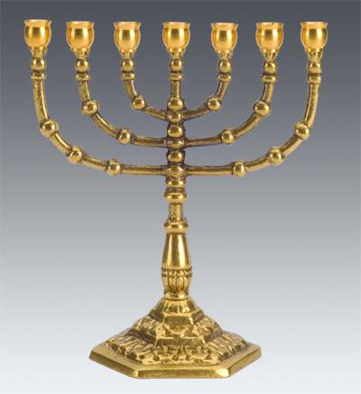 templemenorah